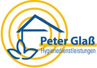 Peter Glaß e.K. Hygienedienstleistungen Logo